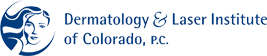 Dermatology and Laser Institute Logo - Return to Homepage